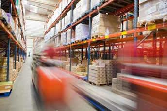 Bestände, Termintreue, Logistikkosten