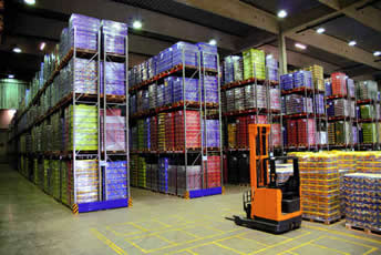 Lean Management, Lean Production, Logistik