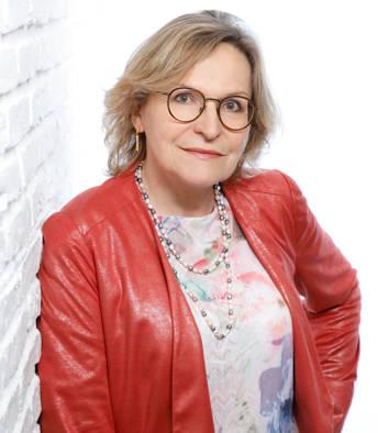Birgit Ehrl-Gruber, Interimsmanagerin